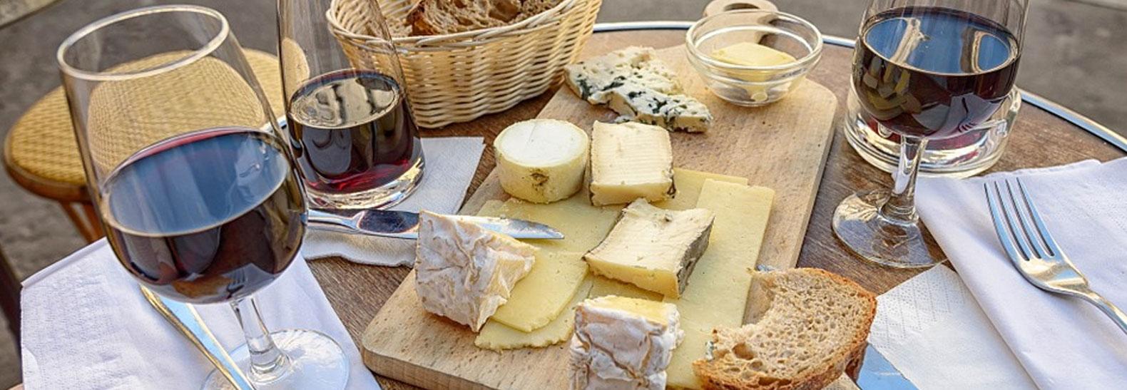 migliori formaggi toscani