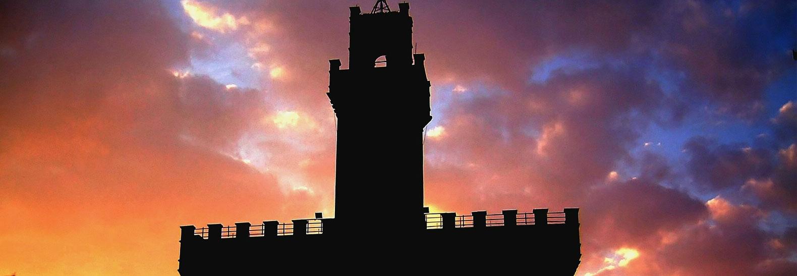 castelli toscana matrimonio