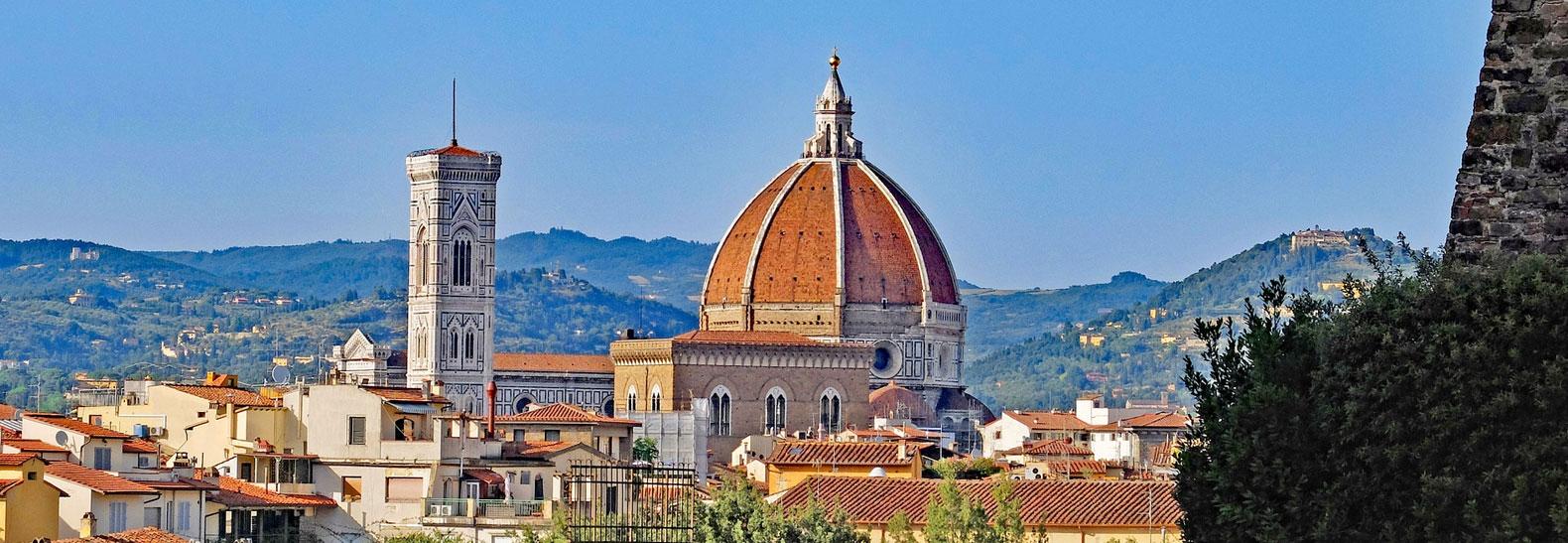 firenze la capitale dei matrimoni stranieri in Italia