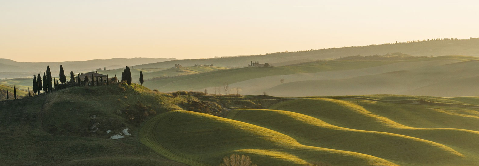 why choose tuscany for your wedding