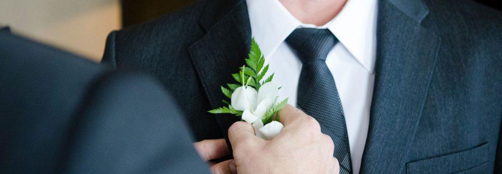 consigli abito da sposo