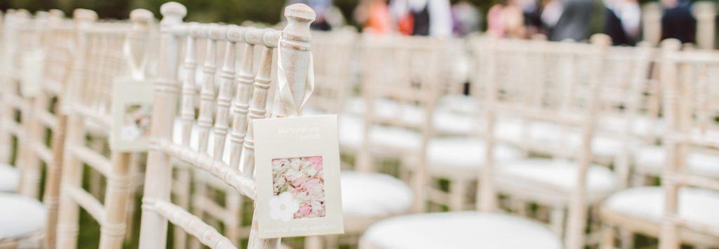 consigli su come strutturare una lista di nozze