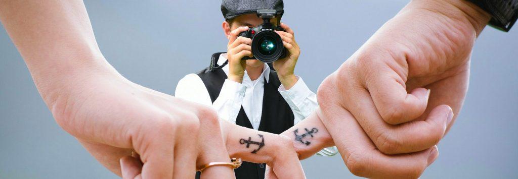 fotografi matrimonio toscana