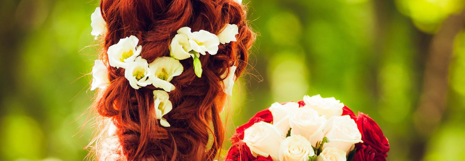 scegliere acconciatura perfetta per il proprio matrimonio