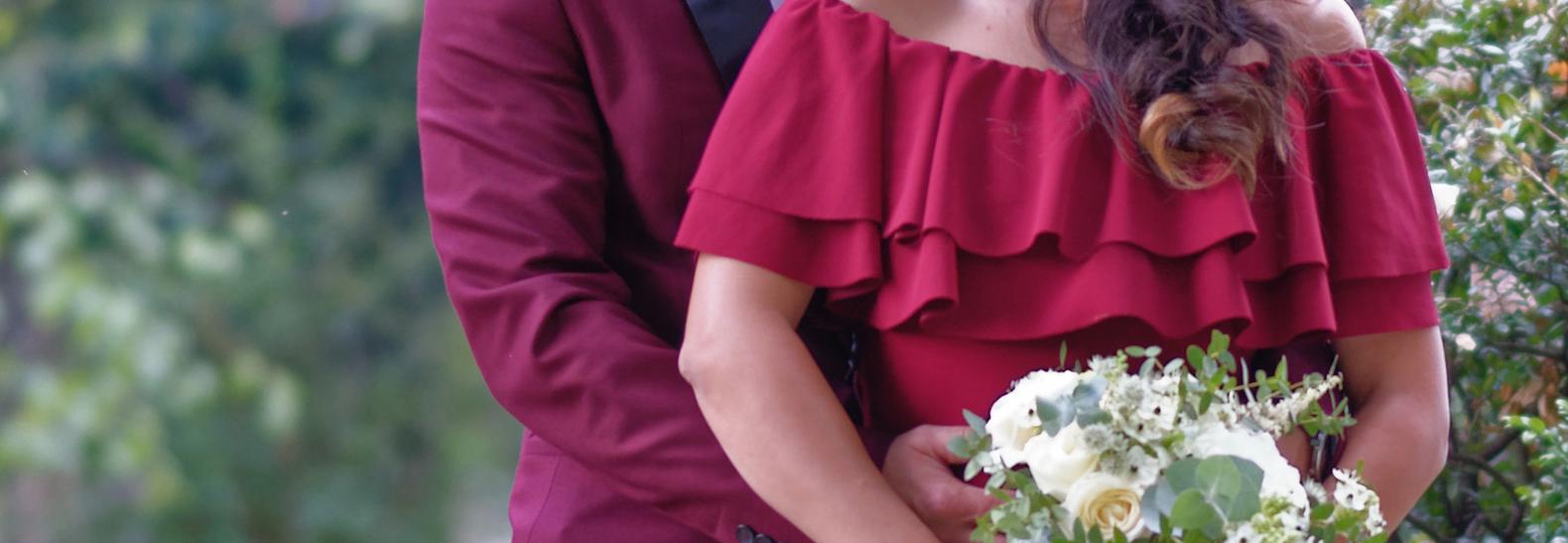 3cef3bbd17ca 5 tendenze di matrimonio che scandalizzeranno tua madre