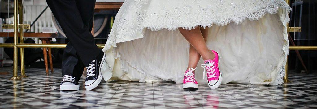 idee sposarsi senza abito sposa bianco