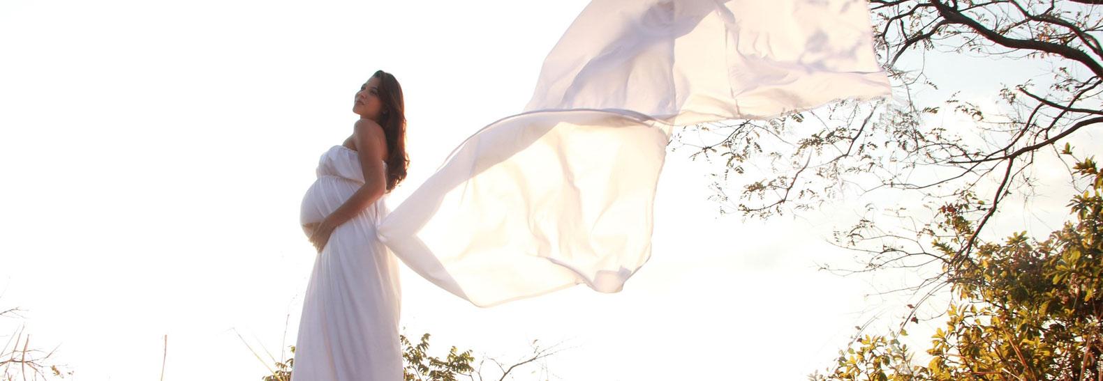 viaggio di nozze per donne incinte