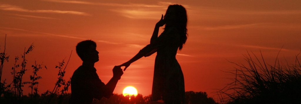 idee per proposte di matrimonio