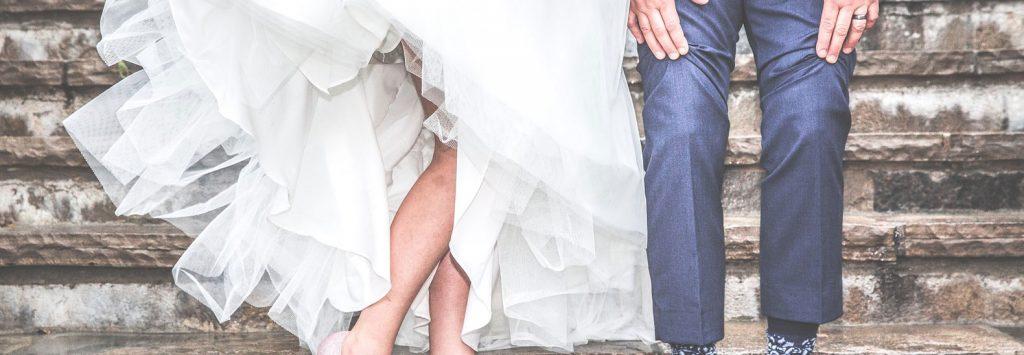 pantalone da sposo perfetto