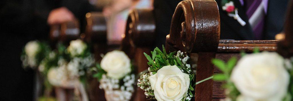 sposarsi solo in chiesa è possibile