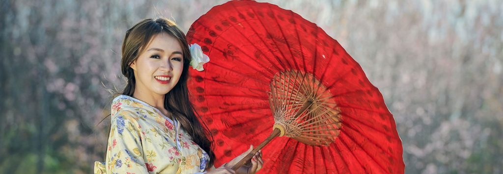 idee per matrimonio giapponese