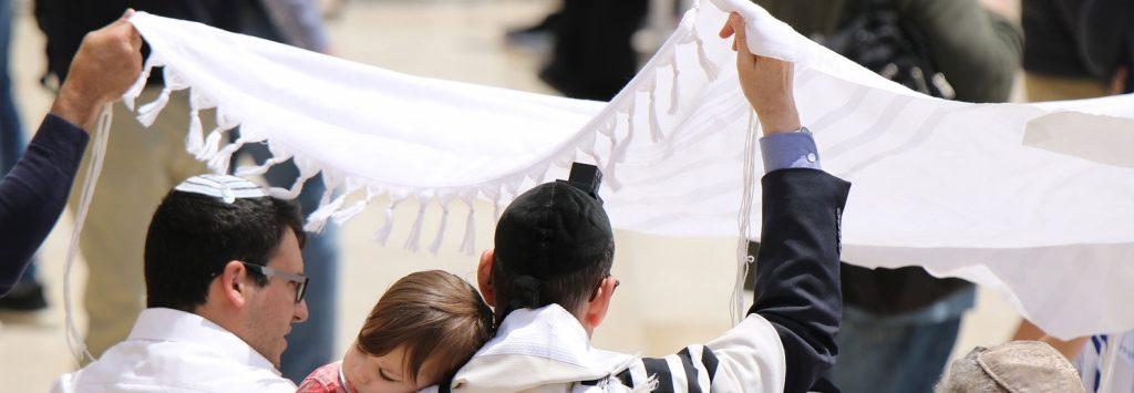 come organizzare un matrimonio ebraico