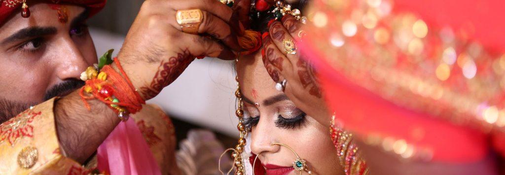 come organizzare un matrimonio indiano in italia